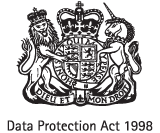 Data Protection Specialist Uk