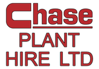 Chase Plant Hire Logo