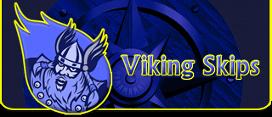 Vikingskips