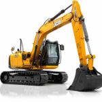 JS131 13 Ton Digger