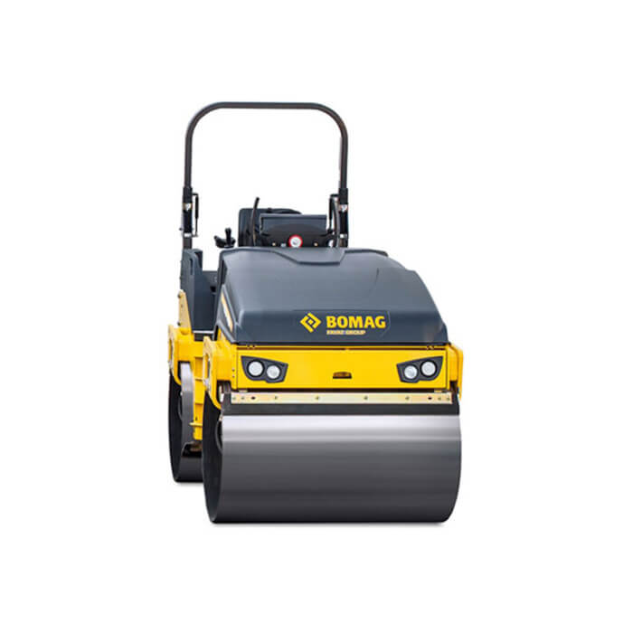Bomag Bw120 Roller Large