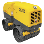 WN Trench Roller