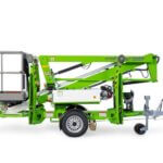NiftyLift120T Cherry Picker